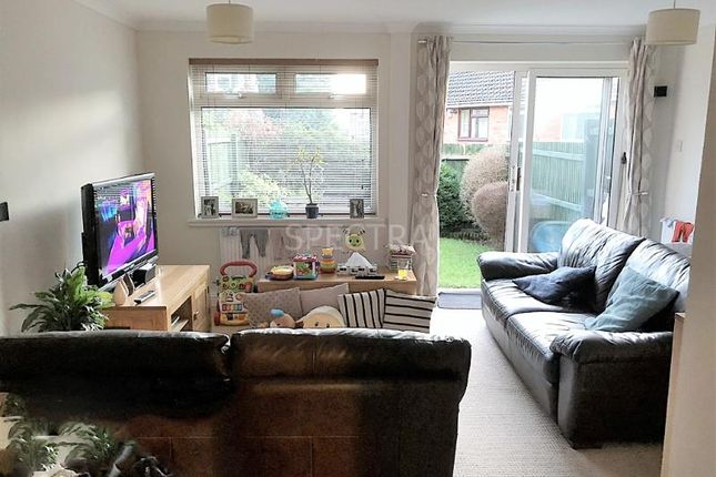 Thumbnail Terraced house to rent in Hazelwell Fordrough, Stirchley, Birmingham