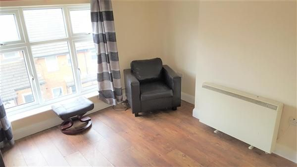 Thumbnail Flat to rent in Inkerman Street, Luton