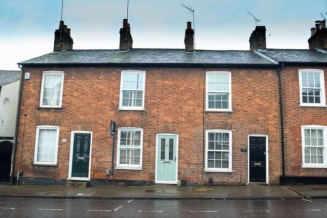 Thumbnail Cottage to rent in Holywell Hill, St.Albans