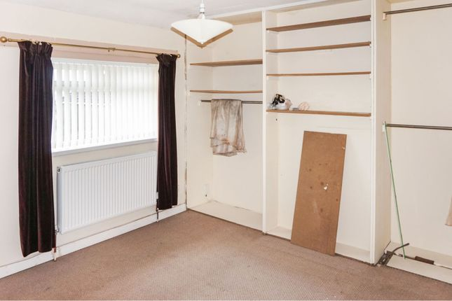 Master Bedroom of Teilo Crescent, Mayhill, Swansea SA1