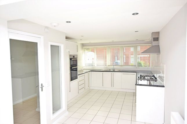 Thumbnail Terraced house to rent in Yew Tree Close, Exeter