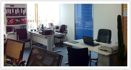 Thumbnail Office to let in Park Royal Road, London