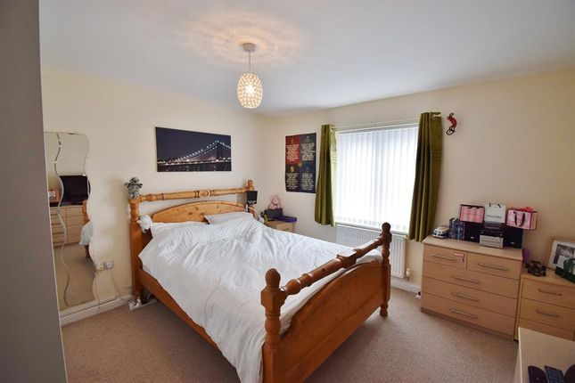 Guest Bedroom of Buckthorn Crescent, The Elms, Norton, Stockton On Tees TS21