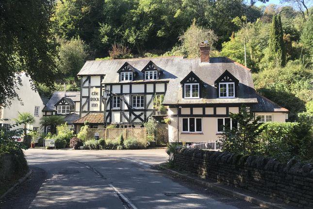 Thumbnail Hotel/guest house for sale in Award Winning Destination Inn, Somerset TA4, Taunton, Somerset