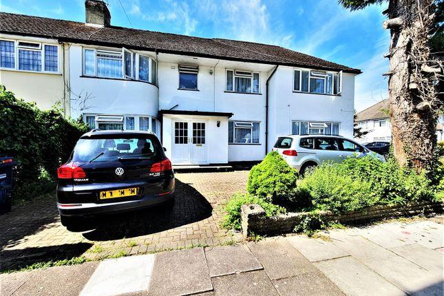 Thumbnail Semi-detached house for sale in Mill Ridge, Edgware