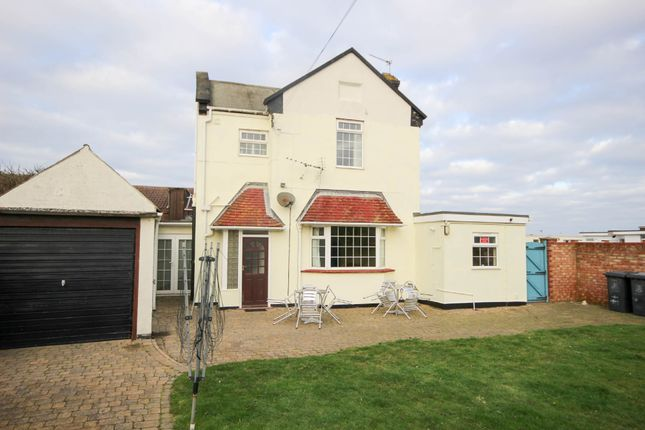 Thumbnail Detached house for sale in Coastguard Road, Caister-On-Sea, Great Yarmouth