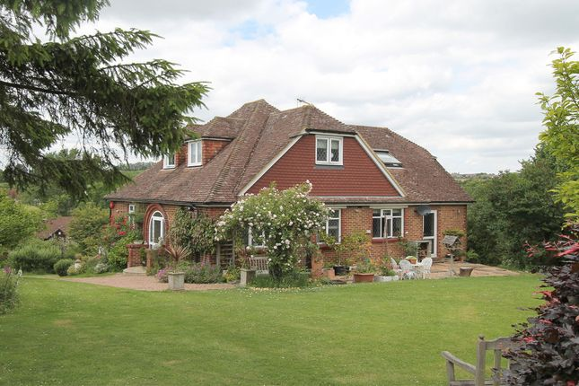 Thumbnail Detached house for sale in The Priory, East Farleigh, Maidstone
