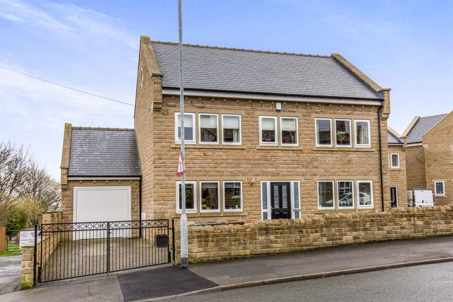 5 bed detached house for sale in Greenside, Pudsey