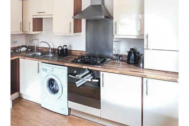 Kitchen of 14 Shirley Road, Shirley, Southampton SO15