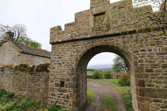 Thumbnail Detached house for sale in Garrigill, Alston, Cumbria