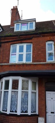 Thumbnail Flat to rent in Trinity Road, Bridlington, East Yorkshire