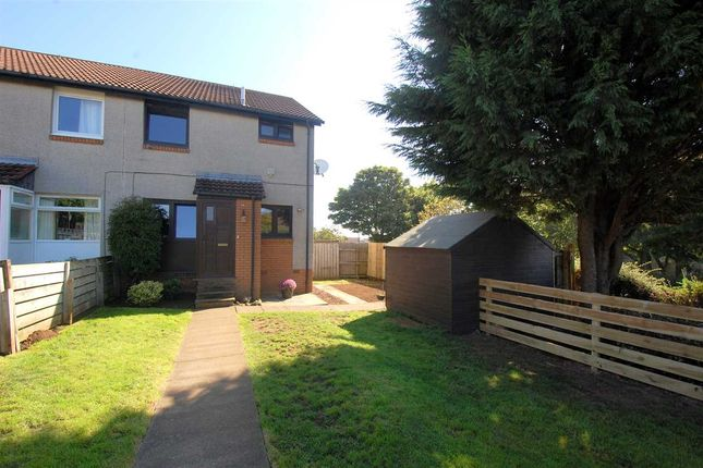 Thumbnail Property for sale in Morlich Court, Dalgety Bay, Dunfermline