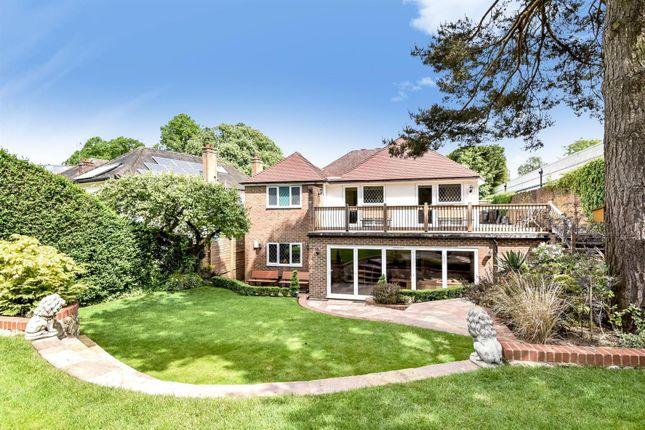 Thumbnail Detached house for sale in Littlecourt Road, Sevenoaks