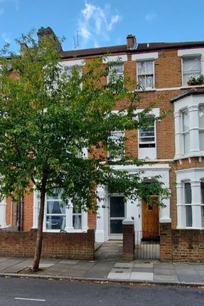 Thumbnail Property to rent in Foxham Road, Archway, London