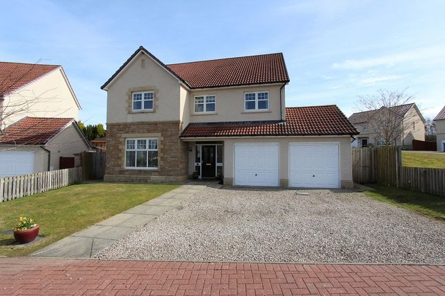 Thumbnail Property for sale in 22 Sandalwood Drive, Milton Of Leys, Inverness, Highland.