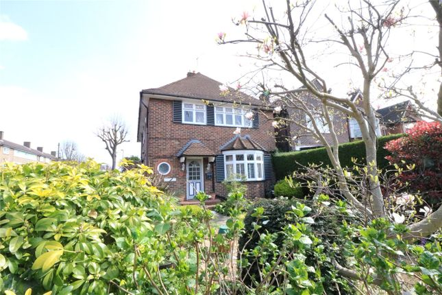 Thumbnail Detached house for sale in Bromley Road, Catford