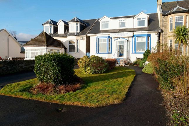 Thumbnail Commercial property for sale in Alexandra Parade, Dunoon