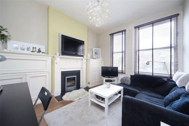 Thumbnail Flat to rent in Balham Hill, Balham, London