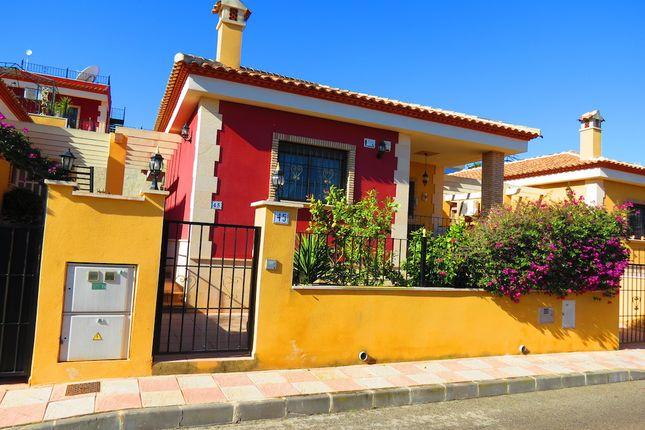 Villa for sale in Calle Alemania, Bigastro, Alicante, Valencia, Spain