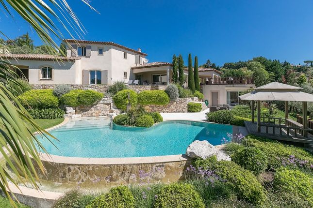 Villa for sale in Les Colles, French Riviera, France