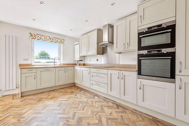 3 bed flat to rent in Greyladies Gardens, Wat Tyler Road SE10