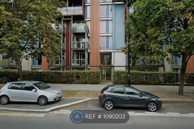 2 bed flat to rent in Greenwich Millinieum Village, London SE10