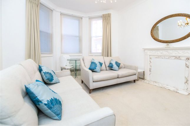 Thumbnail Flat to rent in Ashley Gardens, Thirleby Road, London