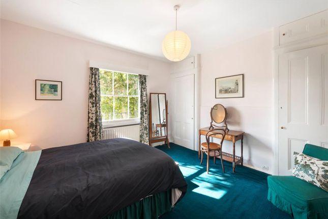 Bedroom of Newton Road, Notting Hill, London W2
