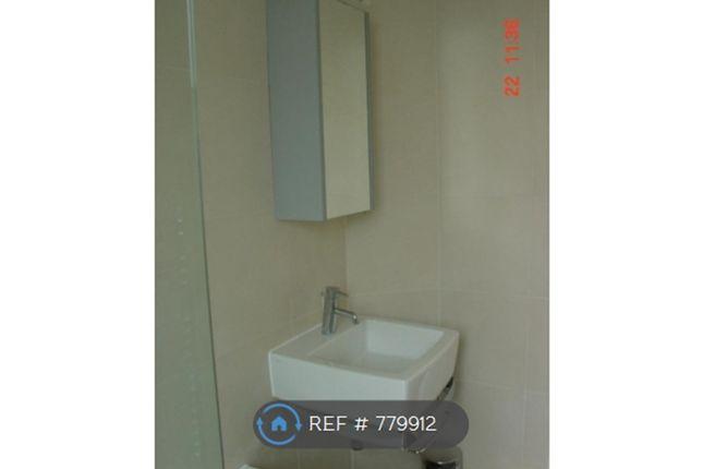 Part Of Bathroom of Ealing, Ealing W5