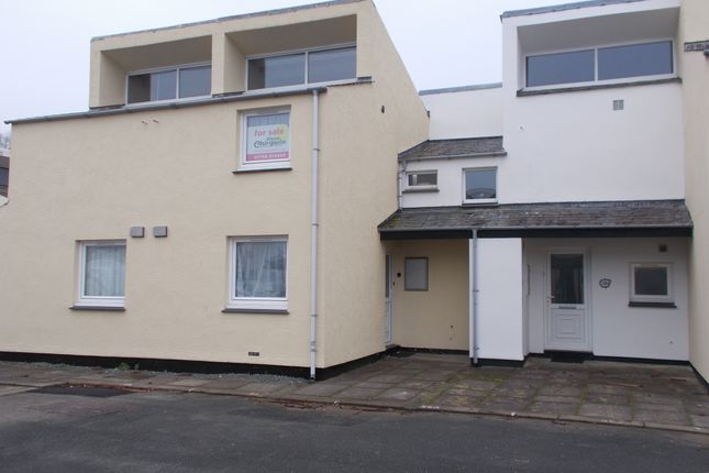 Thumbnail Terraced house for sale in South Snowdon Wharf, Porthmadog