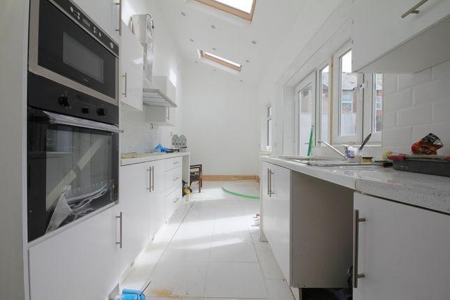 Thumbnail Terraced house to rent in Mostyn Road, Edgbaston
