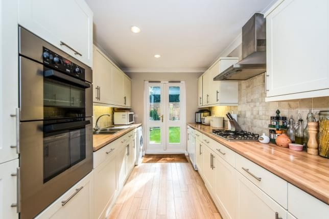 Kitchen of Lightwater, Surrey GU18