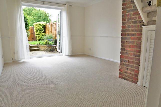 Living Room of Larchwood, Thorley, Bishop's Stortford CM23