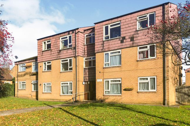 1 bed flat for sale in High Street, Desborough, Kettering NN14