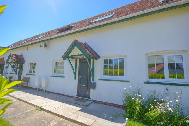 Thumbnail Cottage for sale in Penrallt Country Park, Aberporth, Cardigan