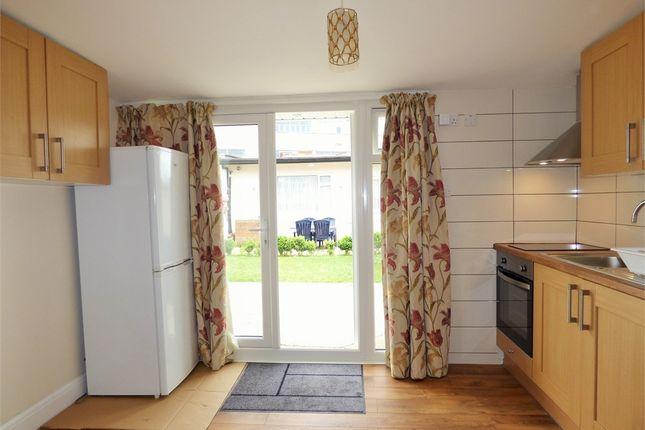 Thumbnail Studio to rent in Devon Close, Perivale, Greenford, Greater London