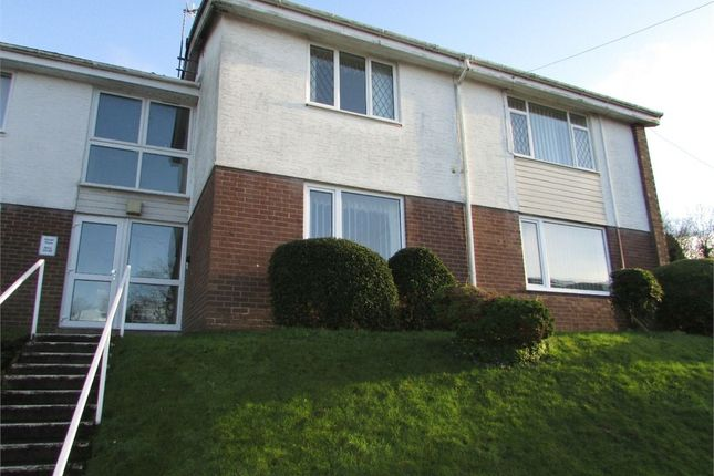 Thumbnail Flat for sale in Gnoll View, Neath, West Glamorgan