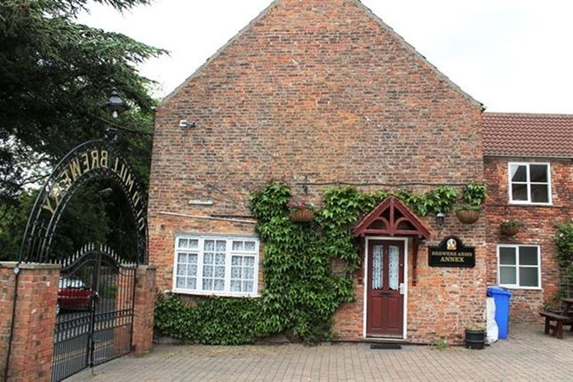 Thumbnail Semi-detached house to rent in Butter Market, Snaith, Goole
