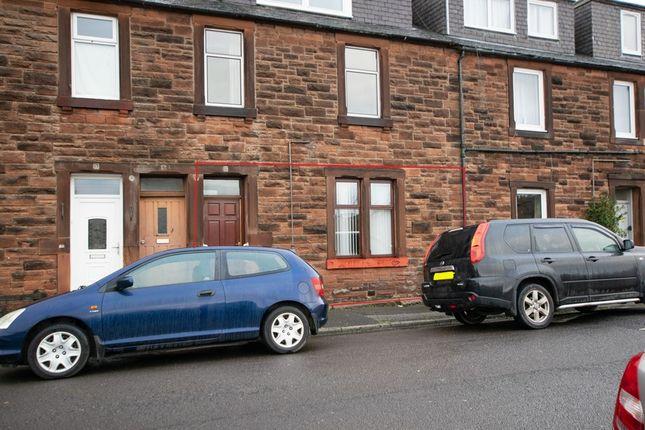 Front (Copy) of 52 Kirkowens Street, Dumfries, Dumfries & Galloway DG1