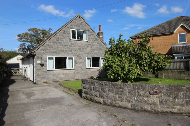 Thumbnail Detached house for sale in Windmill Business, Windmill Road, Kenn, Clevedon