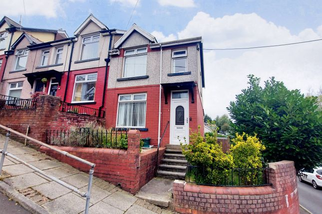 Thumbnail Property to rent in Ash Grove, Tyllwyn, Ebbw Vale