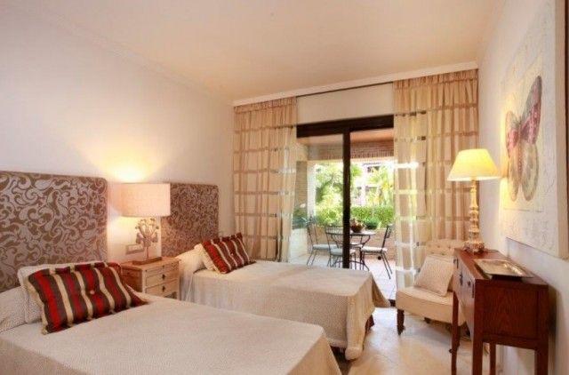 Second Bedroom of Spain, Málaga, Marbella, San Pedro Playa