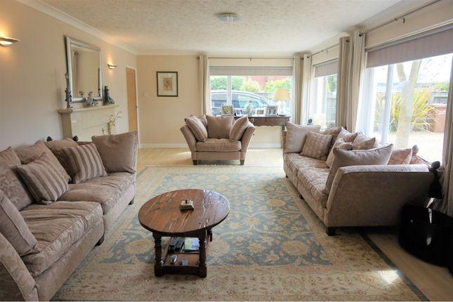Sitting Room of Downs Road, Hunstanton PE36