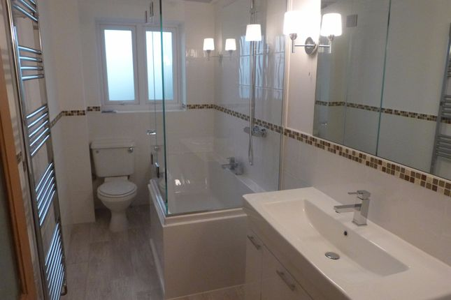 Bathroom of Church Road, Selsey, Chichester PO20