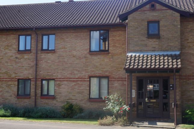 Thumbnail Flat to rent in West End, Whittlesey