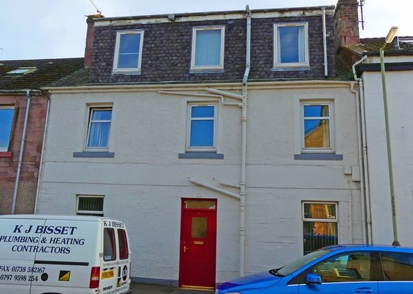 Thumbnail Town house for sale in Dunning Street, Bridge Of Earn