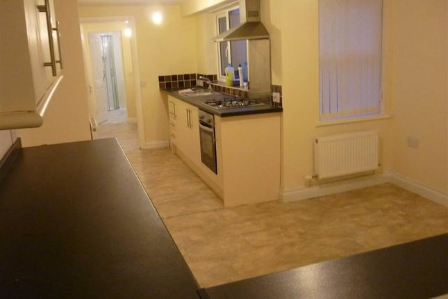 Town house to rent in Solway Court, Crosby Street, Maryport