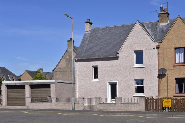 Thumbnail Semi-detached house for sale in Inch Road, Kelso