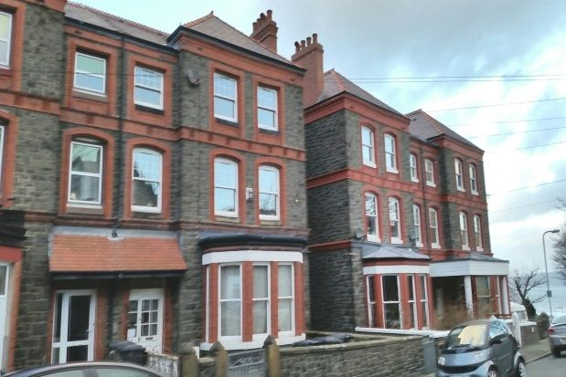 Thumbnail Flat to rent in Esplanade, Penmaenmawr