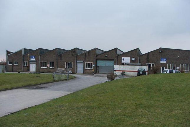 Thumbnail Light industrial to let in Unit 3A, Bynea Business Park, R/O Heol Y Bwlch, Bynea, Llanelli, Carmarthenshire